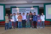 Pemenang dan Juri Cyber Competition